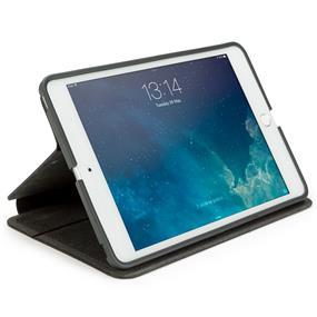 Targus Click-in iPad Mini 4/3/2/1 Tablet Case -Multi Generattions Compatible -  Black