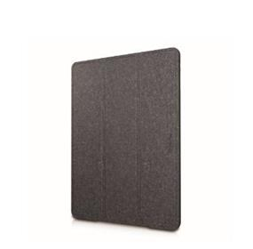 XtremeMac MicroFolio Ultra-Thin Protection Folio For iPad Air – Gunmetal Twill