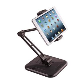"iCAN Universal Tablet Desk Stand For most phones and tablets between 4.7""-12.9""(PAD28-01)"