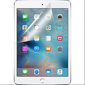 iCAN Ultra Clear Screen Protector for iPad mini 4 (Front)