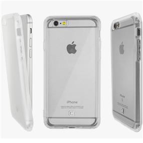 Caseco Clear Tough Case for iPhone 8/ iPhone 7/iPhone 6s/iPhone 6