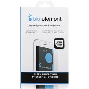Blu Element iPhone 7 Plus Tempered Glass BTI7P