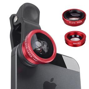 eLink Universal Clip Lens