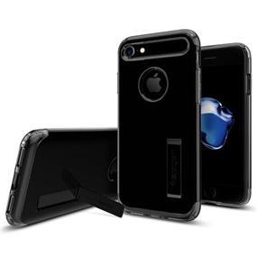 Spigen Slim Armor Case for iPhone 7/8 - Jet Black