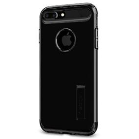 Spigen Slim Armor Case for iPhone 7/8 Plus- Jet Black