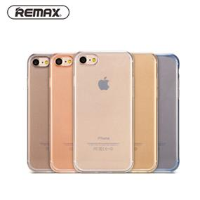 Remax Crystal Series Case for iPhone 7 Plus-Crystal/Black(CRYSTAL-I7PLUS-C/B)