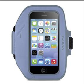 Belkin Sport-Fit Plus Armband for iPhone SE/5/5s/5c