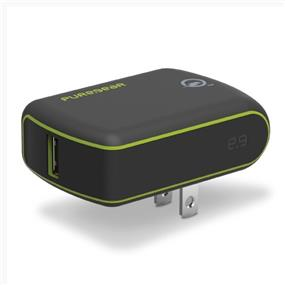 Puregear Extreme Wall Charger with Qualcomm Quick Charge 3.0