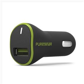 Puregear Extreme Car Charger with Qualcomm Quick Charge 3.0