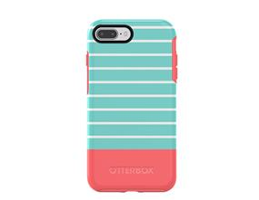 Otterbox Symmetry iPhone 7 Plus Aqua Mint Dip ( 7754024)