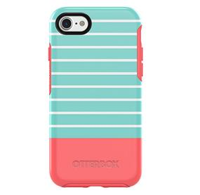 Otterbox 7754022 Symmetry iPhone 7 Aqua Mint Dip