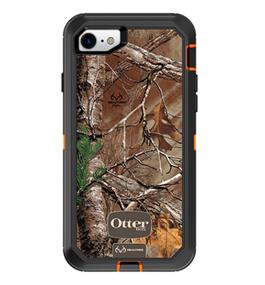 Otterbox 7753928 Defender iPhone 7 Realtree Xtra