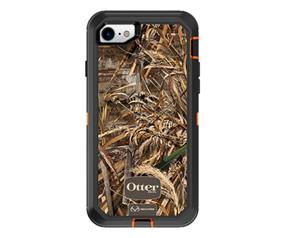 Otterbox 7753927 Defender iPhone 7 Realtree Max 5 Blaze