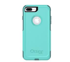 Otterbox 7753914 Commuter iPhone 7 Plus Aqua Mint Way