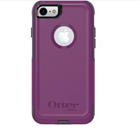 Otterbox 7753900 Commuter iPhone 7 Plum Way