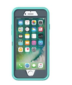 Otterbox 7753896 Defender iPhone 7 Borealis
