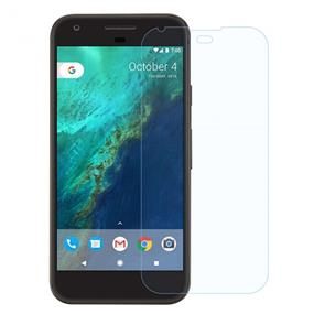 Caseco Screen Patrol Tempered Glass - Google Pixel XL
