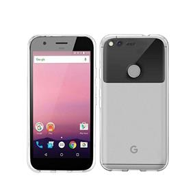 LBT Clear Gel Skin for Google Pixel