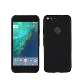 LBT Black Gel Skin for Google Pixel XL