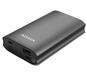 Adata A10050QC Type C Power Bank with Qualcomm Quick Charge 3.0