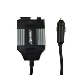 Armor All 155 Watt Power Inverter with AC and USB Port