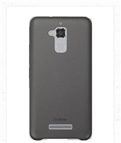 Asus Zenfone 3 Max Bumper Case (ZC520TL)