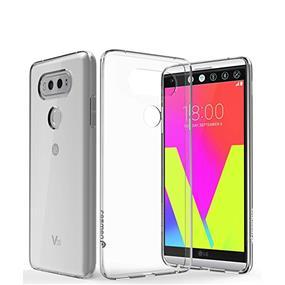 LBT LG V20 Clear Gel Skin