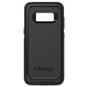 Samsung Galaxy S8 Plus Otterbox Black/Black Commuter series case