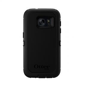 Samsung Galaxy S8 Otterbox Black/Black Defender series case