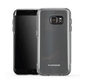 Puregear Slim Shell PRO for Samsung Galaxy S7 Edge - Clear/Clear