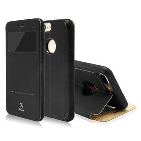 Baseus Terse classic series For iPhone7S Plus Dark Black(LTAPIPH7P-SM01)