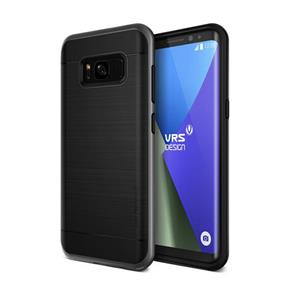 Vrs Design VRSGS8HPSDS High Pro Shield GS8 Plus Dark Silver