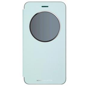 Asus ZenFone3 View Flip Cover (Blue) 90AC0160-BCV009