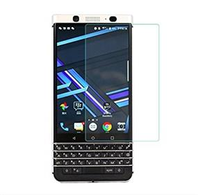Caseco Screen Patrol Tempered Glass - BlackBerry KeyOne