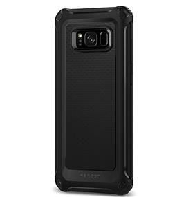 Spigen Rugged Armor Extra for Samsung Galaxy S8 Plus - Black