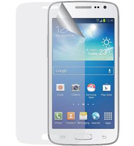 iCAN Ultra Clear Screen Protector for Samsung Galaxy Core