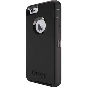 "OtterBox (4.7"") 7752133 Defender For iPhone 6/6s Black"