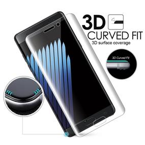 VMAX 3D CURVED TPU Film for Note 7