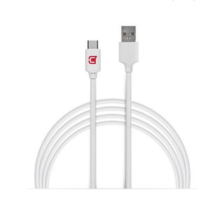 Caseco USB C to USB 3.0 Data Cable - 1 Meter - White