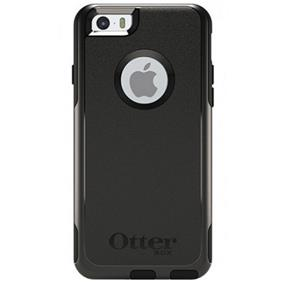 Otterbox iPhone 7 Black/Black (Onyx) Leather Strada Folio case