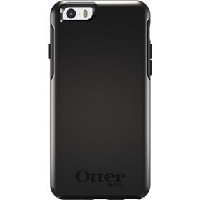 Otterbox iPhone 7 Plus Black/Black (Onyx) Leather Strada Folio case