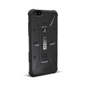 UAG iPhone 7 Black/Black (Pathfinder) Composite case
