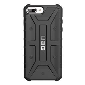 UAG iPhone 7 Plus Black/Black (Pathfinder) Composite case