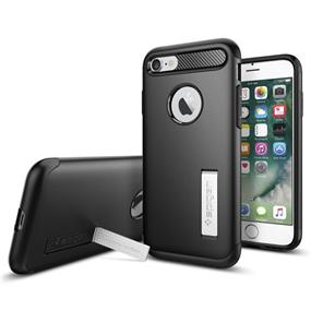 Spigen Slim Armor for iPhone 7/8 - Black