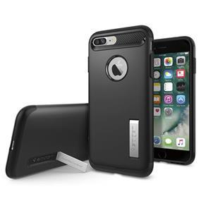 Spigen Slim Armor for iPhone 7/8 Plus - Black