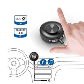 Avantree Bluetooth Handsfree Car Kit - Cara Basic