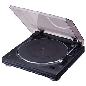 Denon Hi-Fi Component Turntable - Black