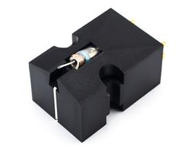 Denon DL103 Moving Coil Cartridge - Black