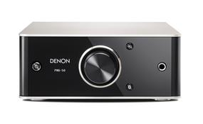 Denon Compact Digital Amplifier/ DAC with Bluetooth - Black