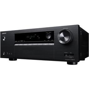 Onkyo TX-SR373 - 155-Watt 5.1 Channel 4K Ultra HD AV Receiver